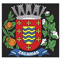 Câmara Municipal de Zacarias - SP